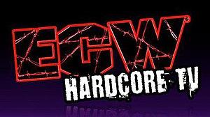 ECW Hardcore TV - Image: ECW Hardcore TV