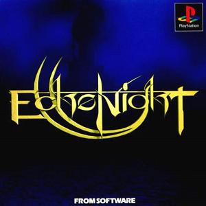 Echo Night - Image: Echo Night cover