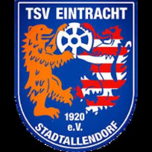TSV Eintracht Stadtallendorf - Image: Eintracht stadtallendorf