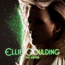 Ellie Goulding - The Writer.png