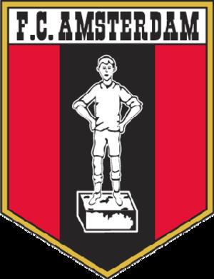 FC Amsterdam - Image: FC Amsterdam