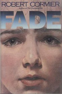 Fade Robert Cormier novel cover.jpg