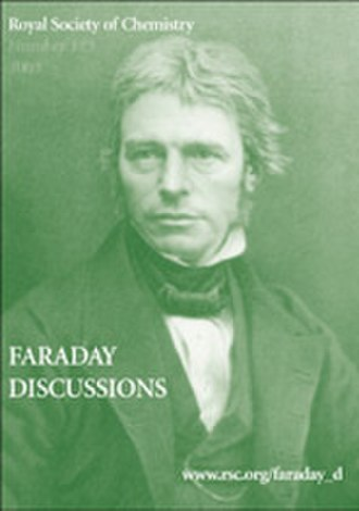Faraday Discussions - 150 px