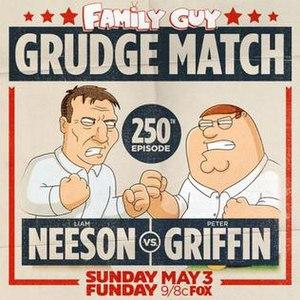 Fighting Irish (Family Guy) - Promotional image