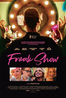 2017 American drama film directed by Trudie Styler and written by Patrick J. Clifton & Beth Rigazio