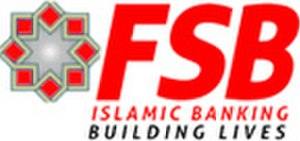First Somali Bank - Image: Fsblogo