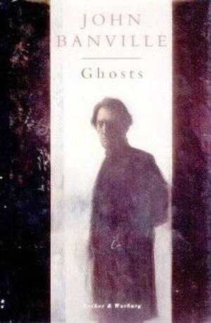 Ghosts (Banville novel) - Image: Ghosts Novel