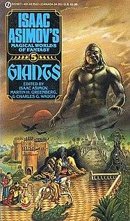 <i>Giants</i> (anthology)