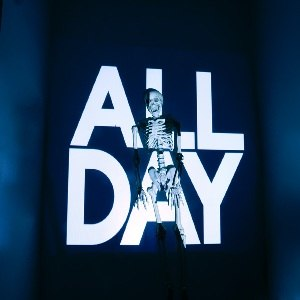 All Day (Girl Talk album) - Image: Girl Talk All Day