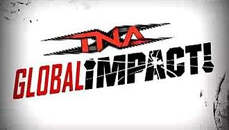 TNA Global Impact! - TNA Global Impact!  logo