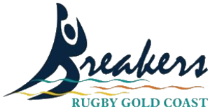 Bond University Rugby Club - Image: Gold Coast Breakers logo