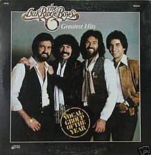 Greatest Hits (The Oak Ridge Boys album) - Wikipedia