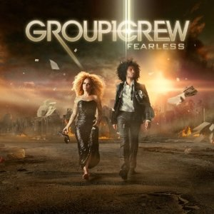 Fearless (Group 1 Crew album) - Image: Group 1Crew Fearless