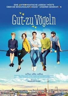 <i>Gut zu Vögeln</i> 2016 film by Mira Thiel
