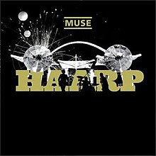 Live album and video by muse