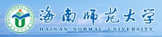 Hainan Normal University - Image: Hainan Normal University logo 01