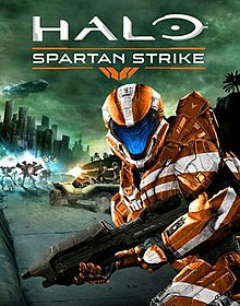 Halo: Spartan Strike - Wikipedia
