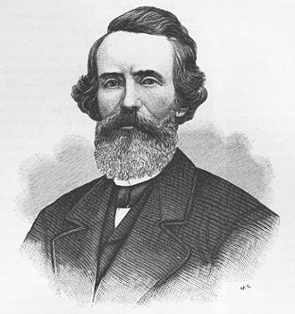 John Hickman (Pennsylvania politician) - Image: Hickman John
