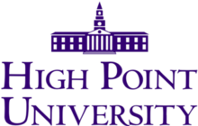 High Point University logo.png