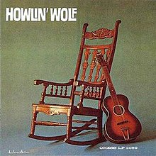 Excellent Howlin Wolf Album Wikipedia Ncnpc Chair Design For Home Ncnpcorg