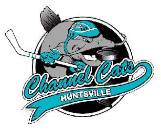 Huntsville Channel Cats - Image: Huntsville channel cats