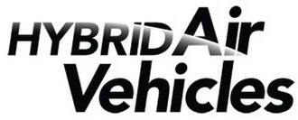 Hybrid Air Vehicles - Image: Hybrid Air Vehicles logo