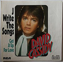 I Write the Songs - David Cassidy.jpg
