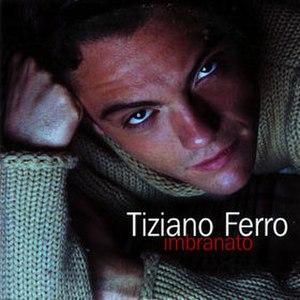Imbranato - Image: Imbranato (cover)