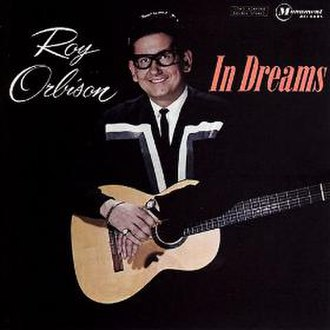 In Dreams (Roy Orbison album) - Image: In Dreams Roy Orbison