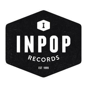 Inpop Records - Image: Inpop Records logo