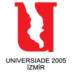 2005 Summer Universiade - Image: Izmir 2005logo