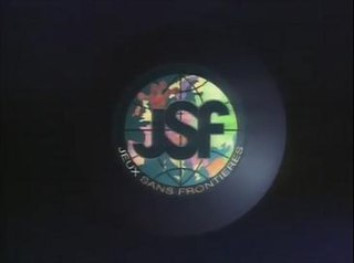 <i>Jeux Sans Frontières</i> Europe-wide television program