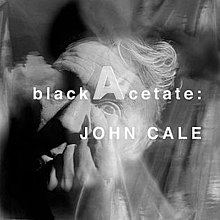 cale black personals Black acetate 2005 | import by john cale 1 out of 5 stars 1 audio cd £1225 prime singles & eps compilations limited editions music import.