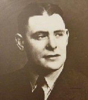 John Rowlands (RAF officer) - Image: John Rowlands
