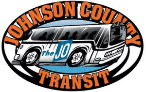 Johnson County Transit - Image: Johnson County Transit Logo