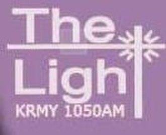 KRMY - Image: KRMY logo