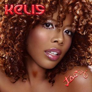 Tasty (Kelis album) - Image: Kelis Tasty