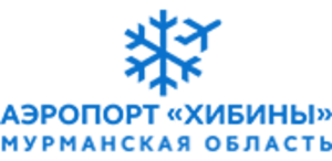 Kirovsk-Apatity Airport - Image: Khibiny logo