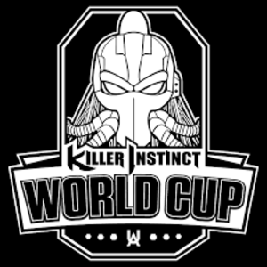 Killer Instinct World Cup - Image: Killer Instinct World Cup Logo