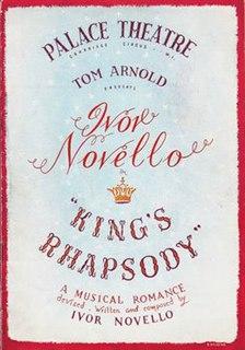 Kings Rhapsody