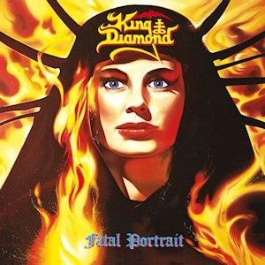 Fatal Portrait - Image: King Diamond Fatal Portrait