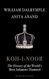 book on the Koh-i-Noor diamond