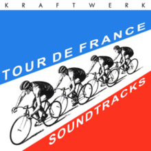Kraftwerk Tour De France Soundtracks album cover.png