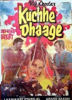 <i>Kuchhe Dhaage</i>