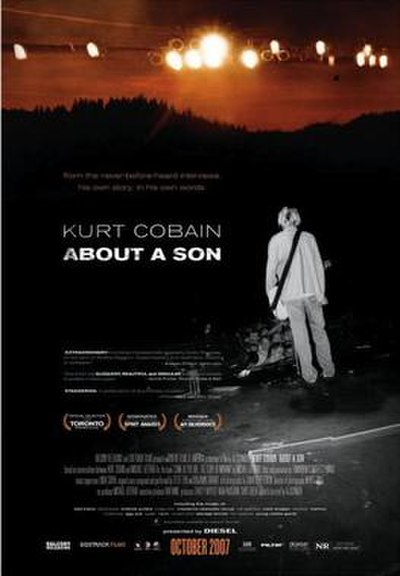 Picture of a movie: Kurt Cobain About A Son