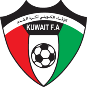 Kuwait national football team - Image: Kuwait FA