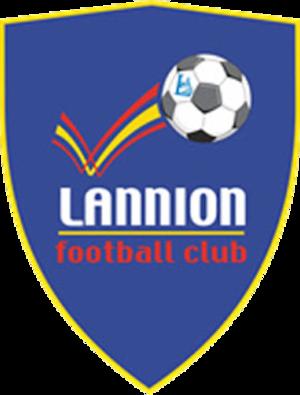 Lannion FC - Image: Lannion FC