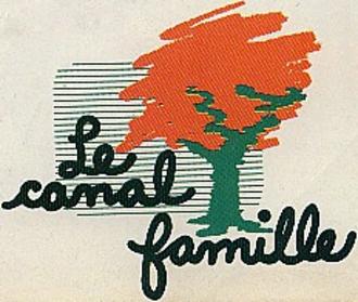 Vrak - Image: Le Canal Famille