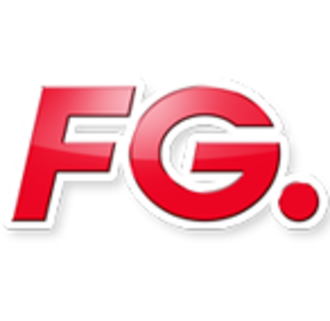 Radio FG - Image: Logo FG 2013