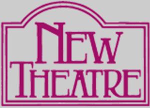 New Theatre, Cardiff - Logo